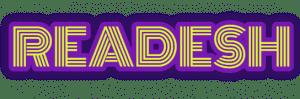 Readish Logo