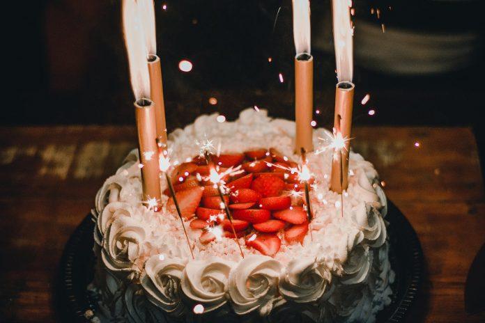 new year cakess