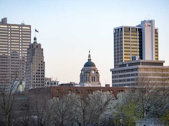 GORGEOUS THINGS TO DO IN FORT WAYNE