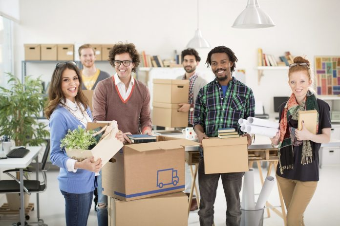 Learn Beneficial Tips for Office Moving