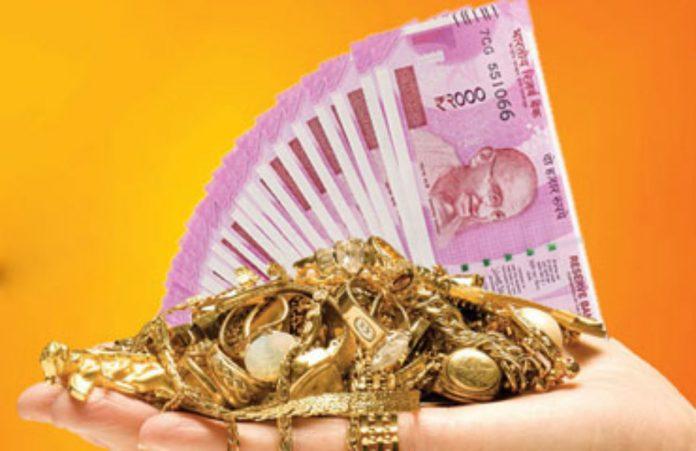 gold loan companies in Hyderabad