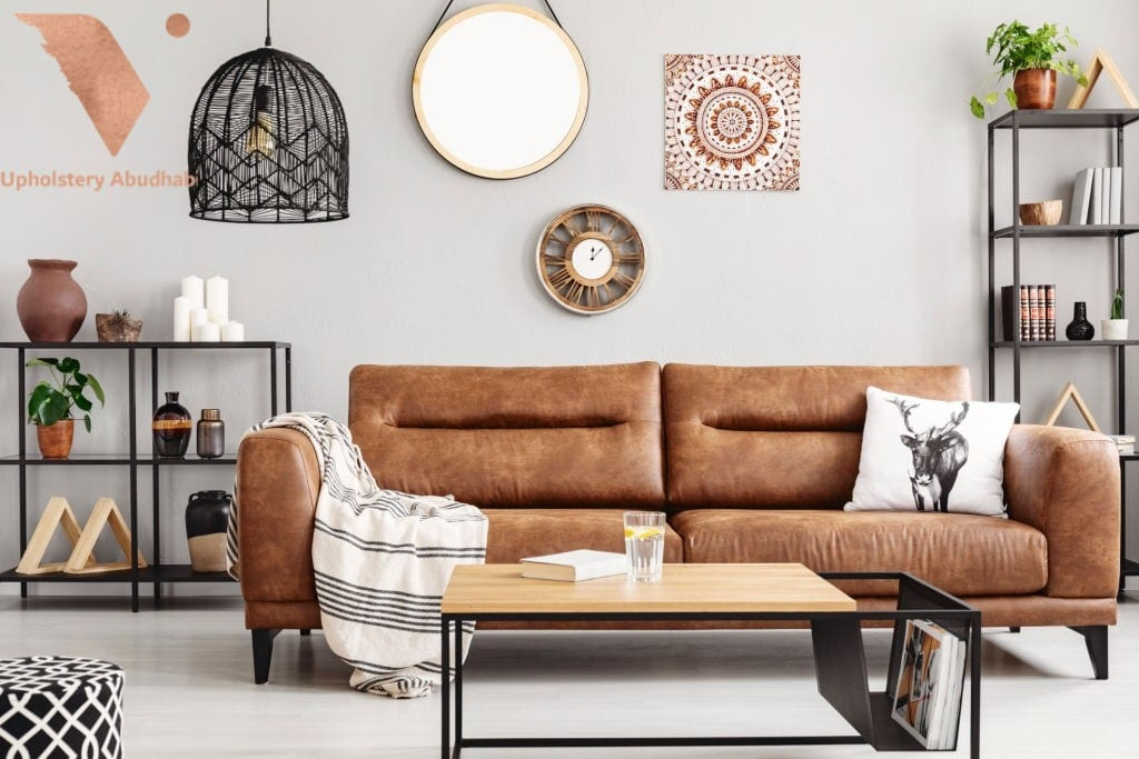 Sofa Upholstery - Choose Us For Your Furniture Upholstery